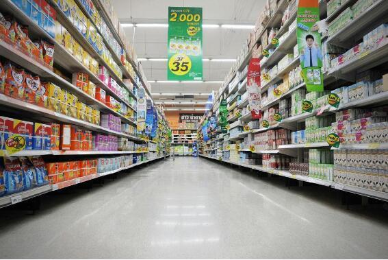 人人乐超市加盟