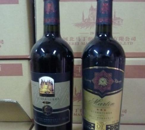 马丁葡萄酿酒加盟