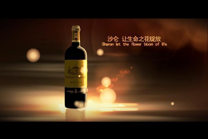 沙仑红酒加盟