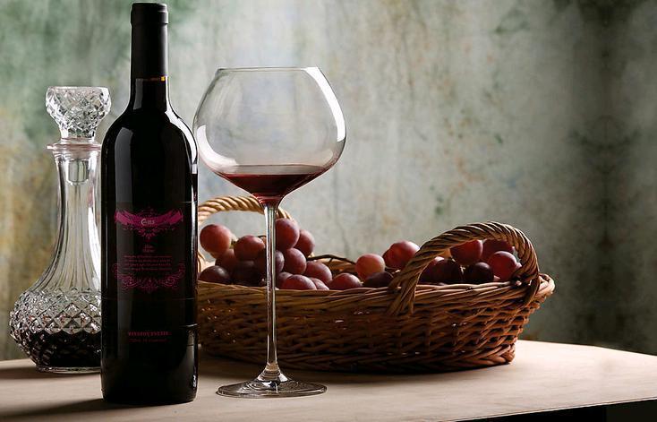 卡聂葡萄酒加盟