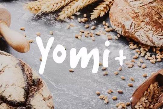 Yomi+优米加烘焙加盟