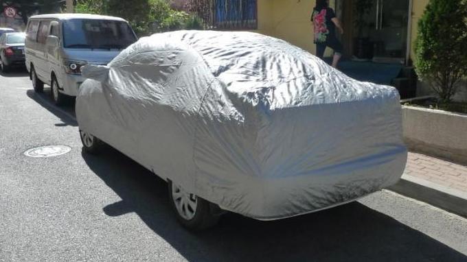 车洁美智能自动车衣加盟