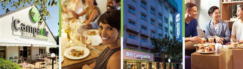 康铂酒店加盟